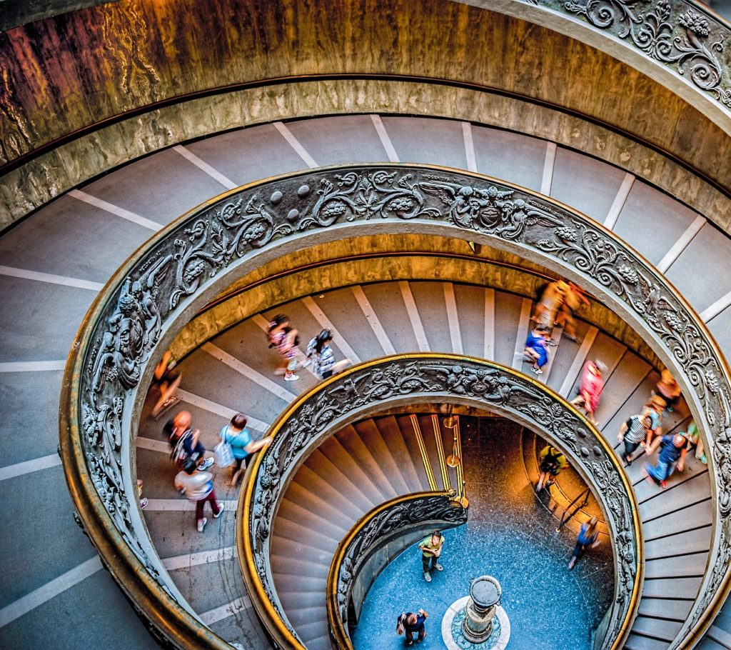 rome museums