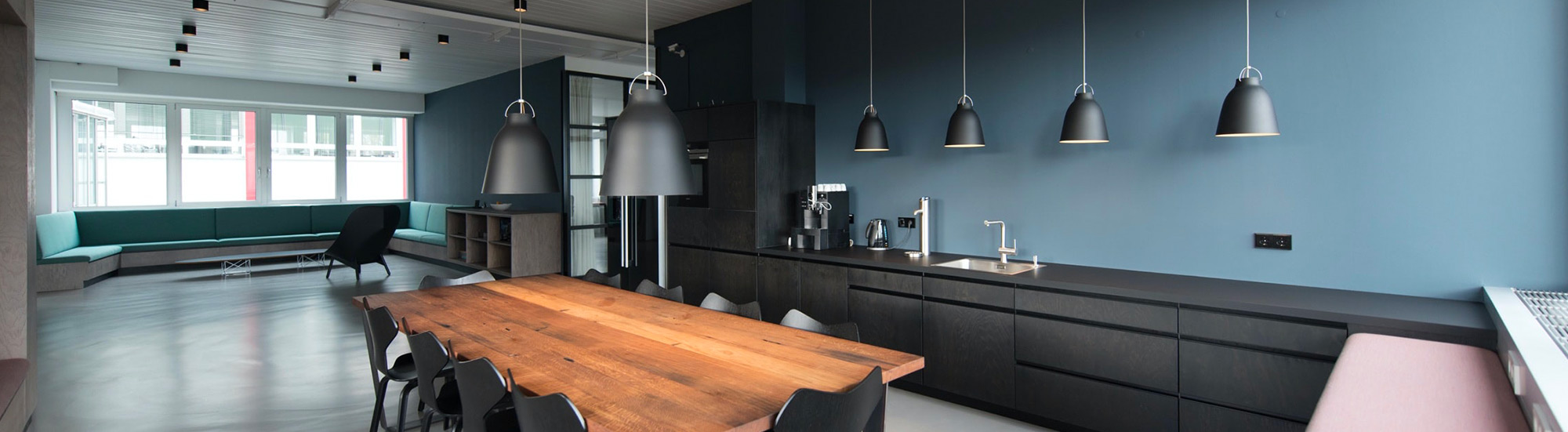 Property renovation in Italy