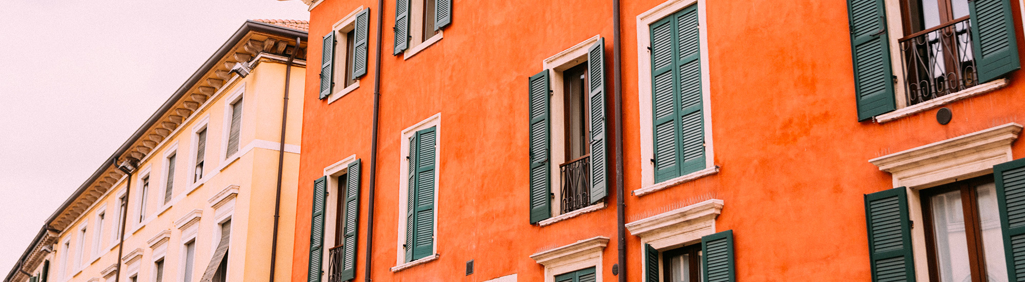 buying property in italy mortgage