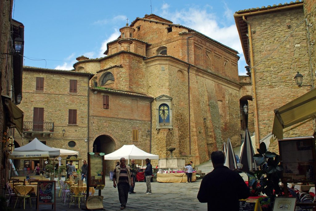 restaurants in perugia italy