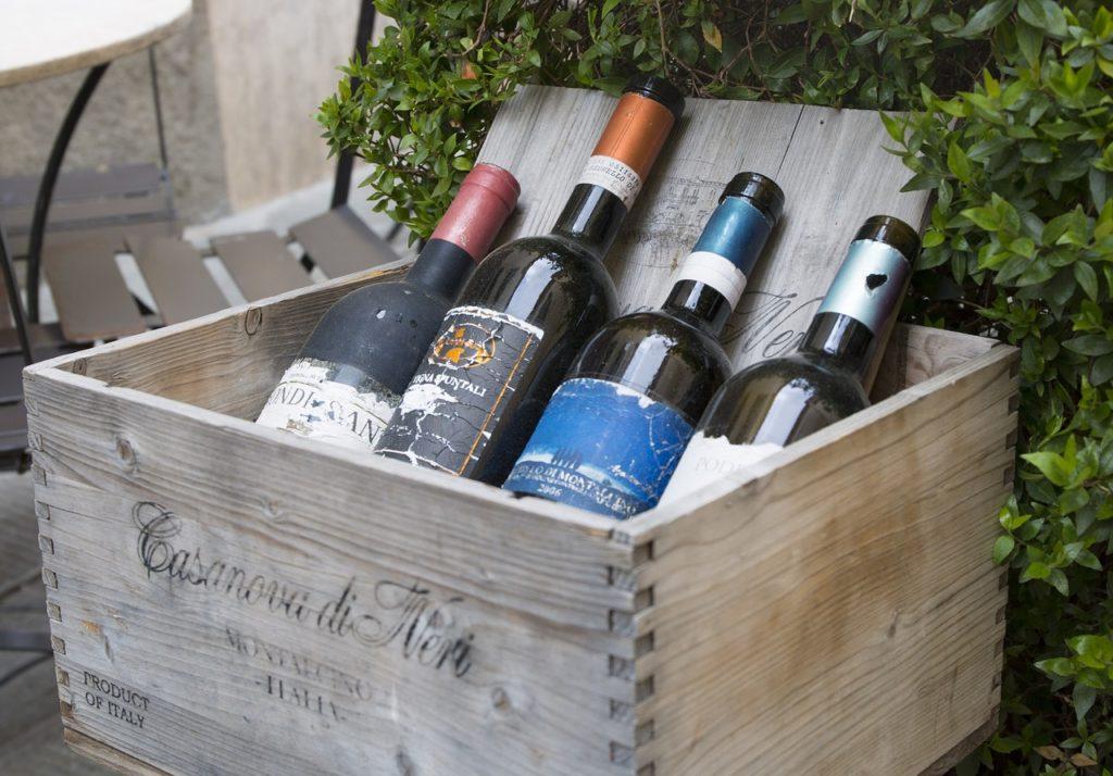 siena italy wine bar