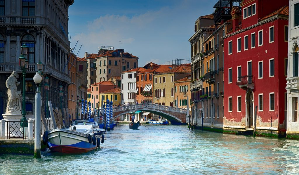 Venice Italy: hotels, weather, restaurants, flights and more!