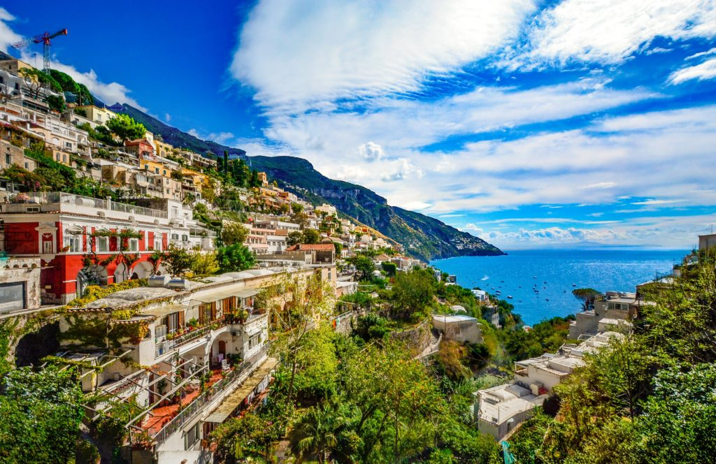 rent a house in Italy