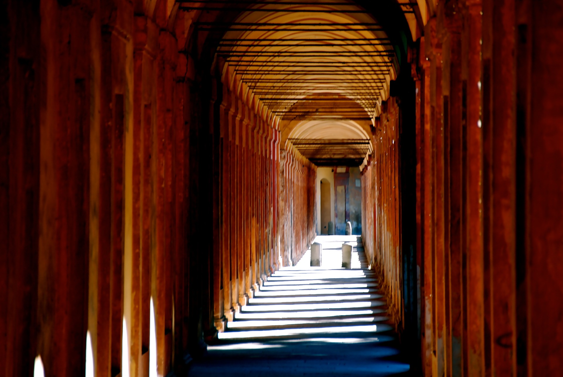 bologna italy attractions