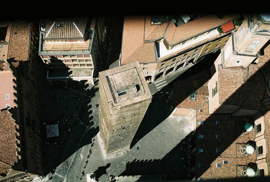 Historic Torre Asinelli