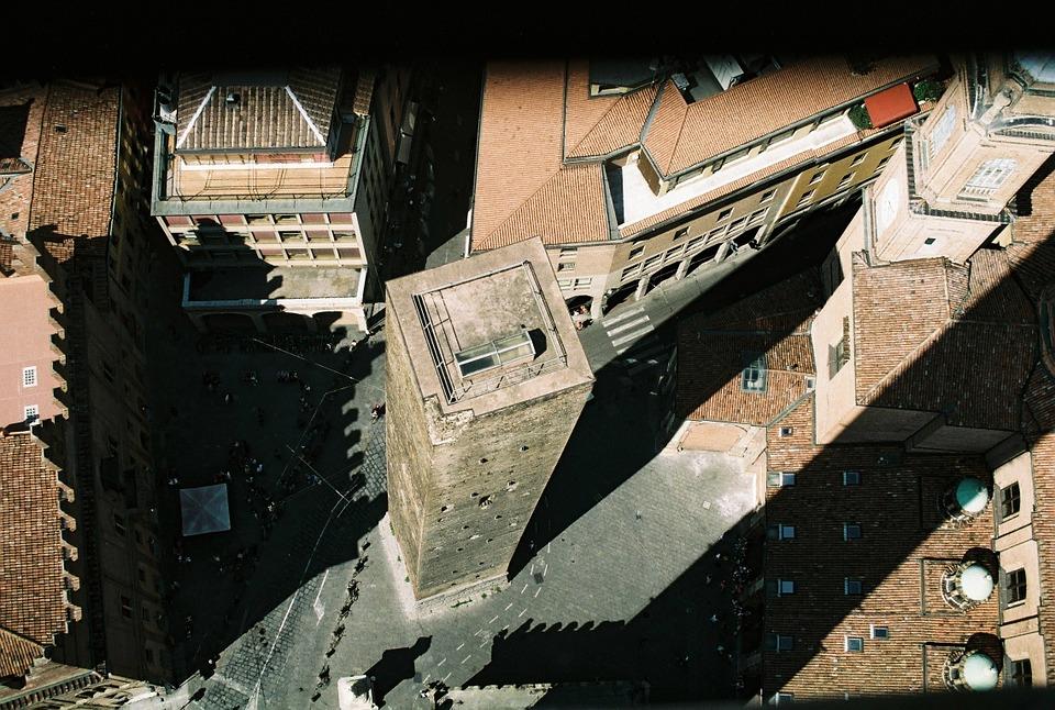 Bologna apartments