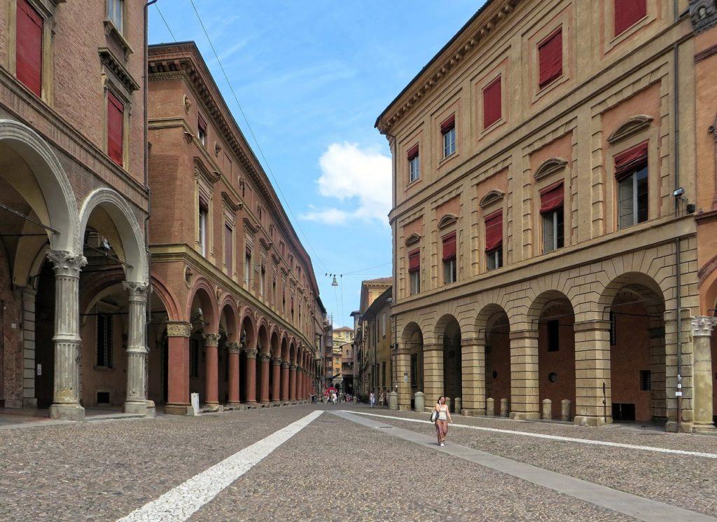 studiare a Bologna