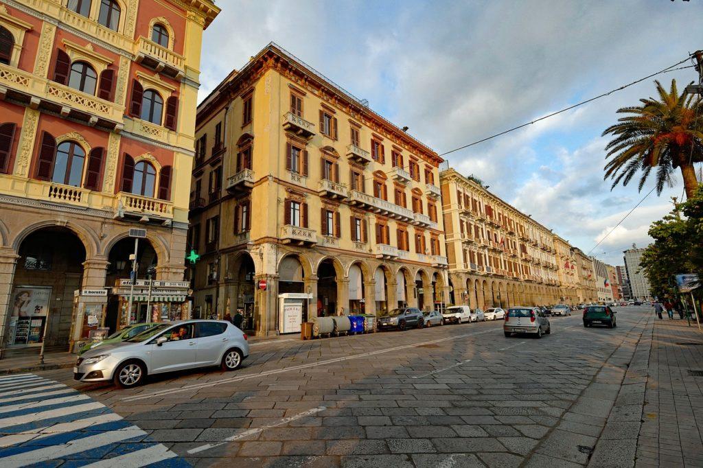 Studiare A Cagliari Universita Master E Corsi Di Cucina
