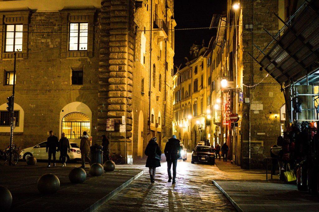 Ristoranti A Firenze Mangiare Fuori A Firenze Toscana
