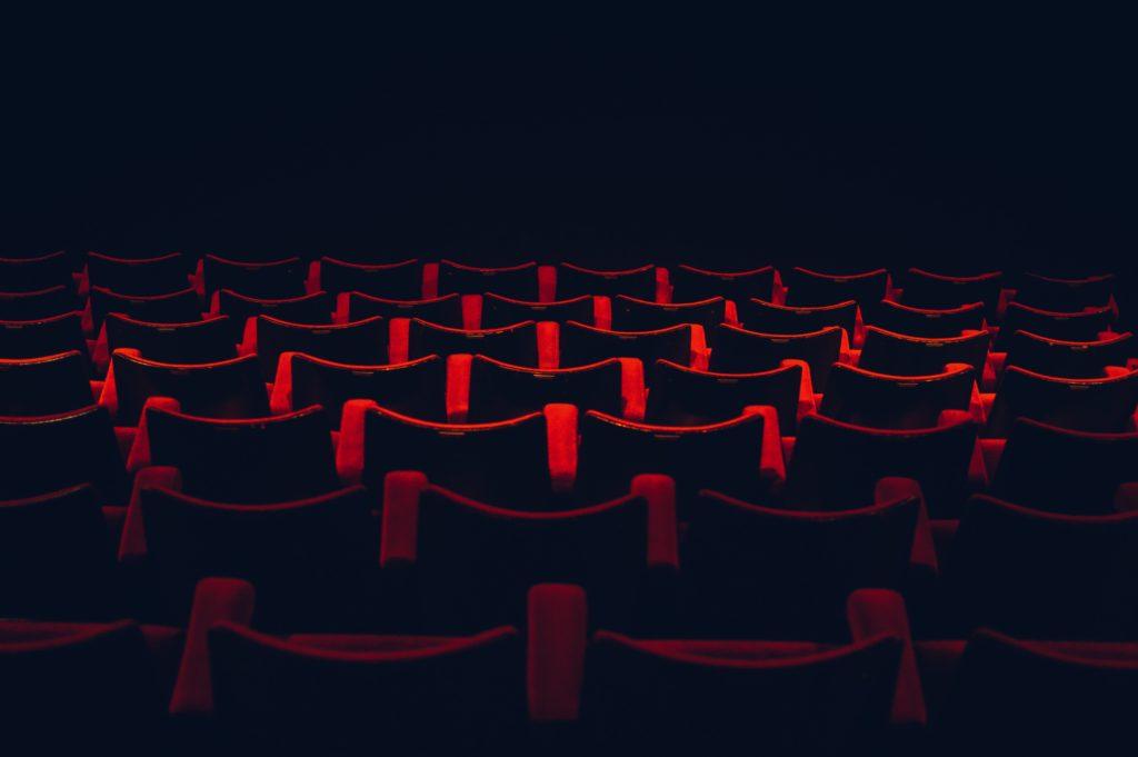 roma cinema