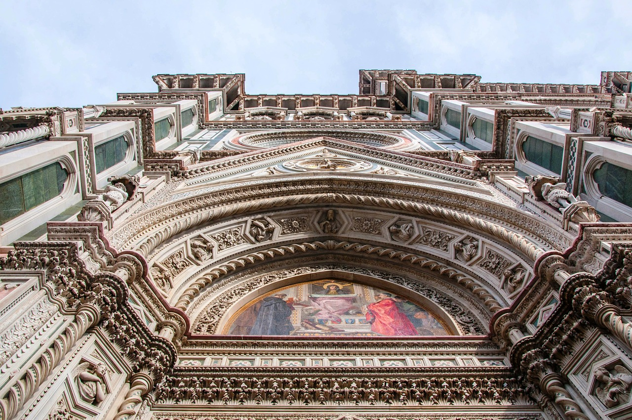 Monuments of Florence