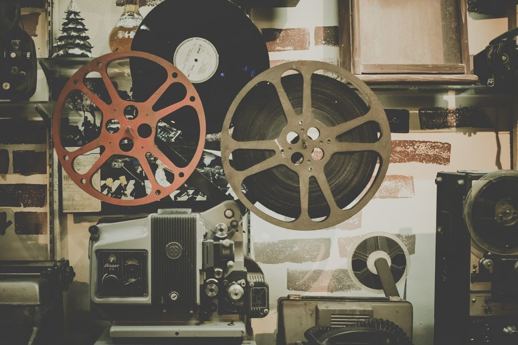 rome cinemas