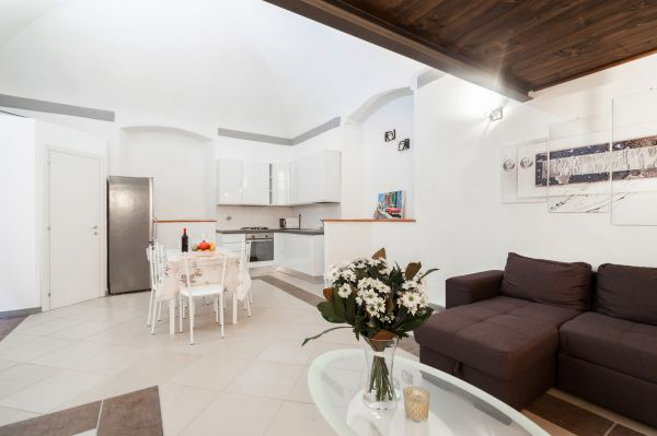 Nizza Apartment