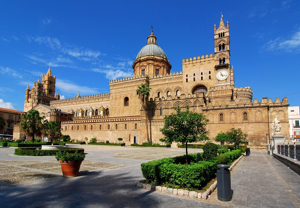 aparments in palermo sicily