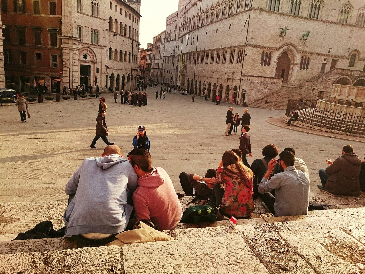 University of Perugia for Foreigners