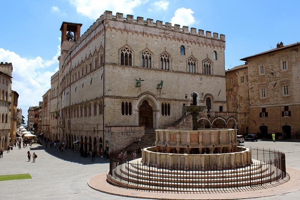 appartamenti a Perugia