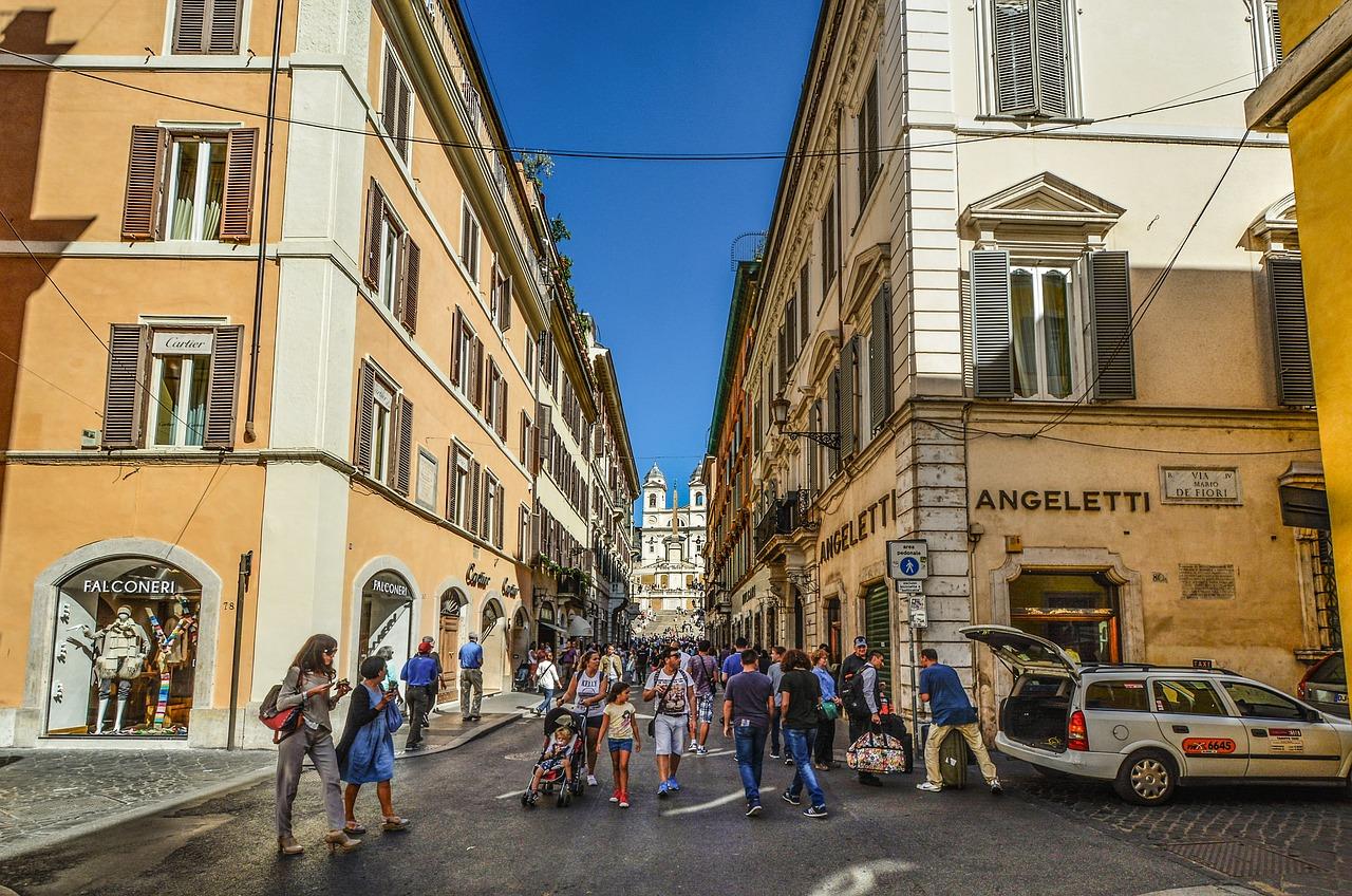 alloggi studenti roma affitto