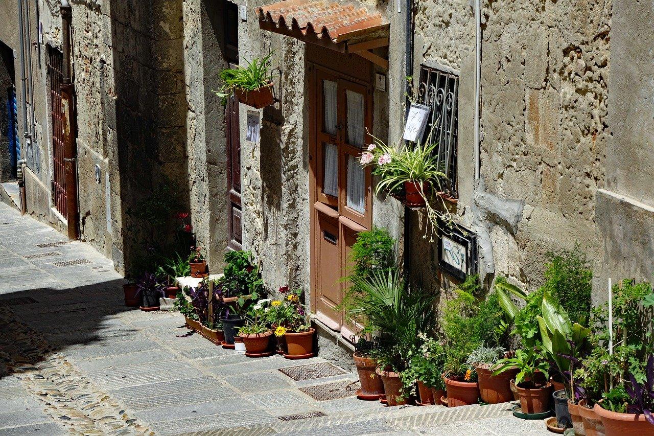 camere in affitto Cagliari