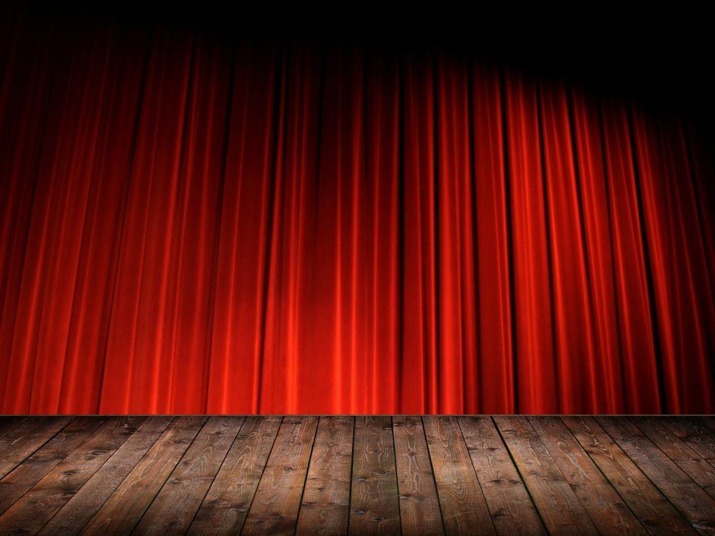 theatre rome