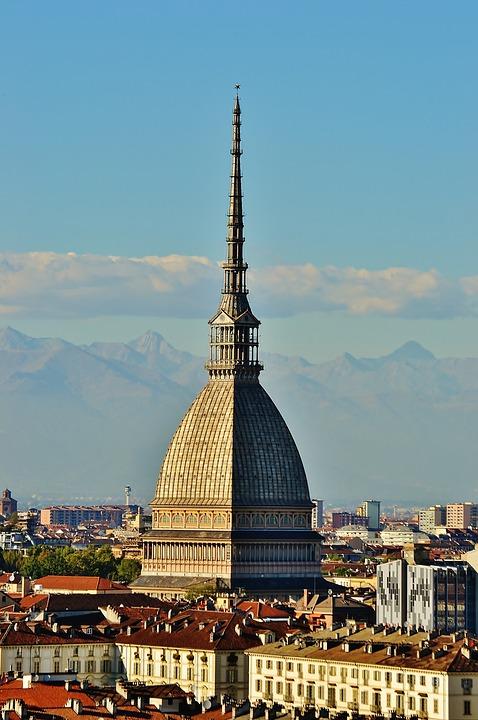 Accommodation Turin Italy