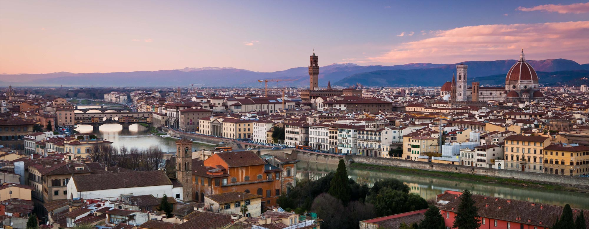 Universities in the city of Florence