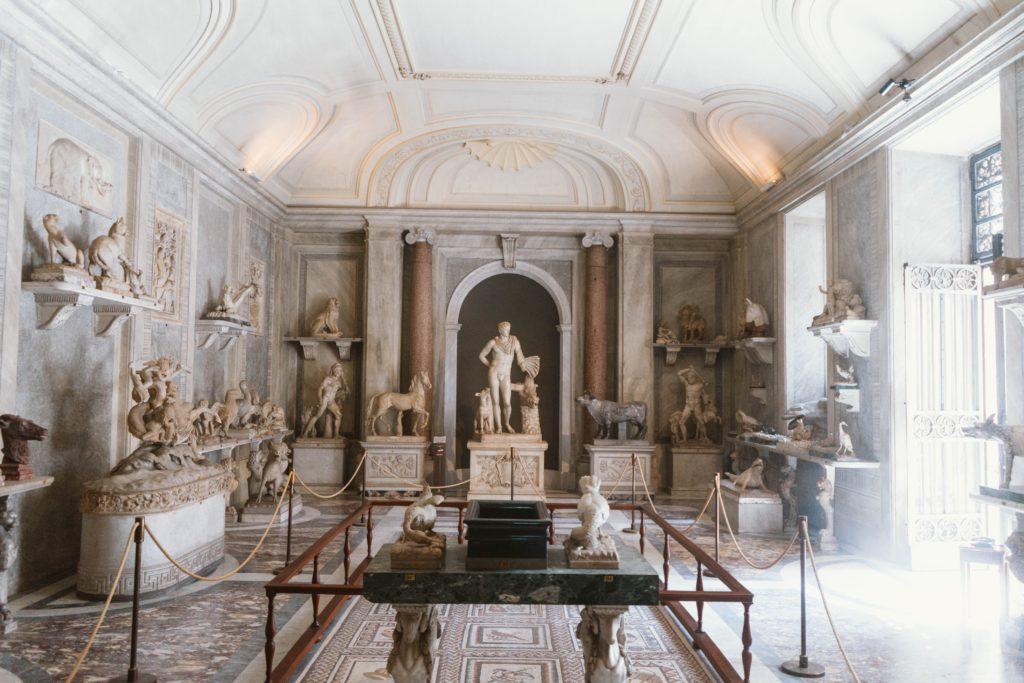 rome art