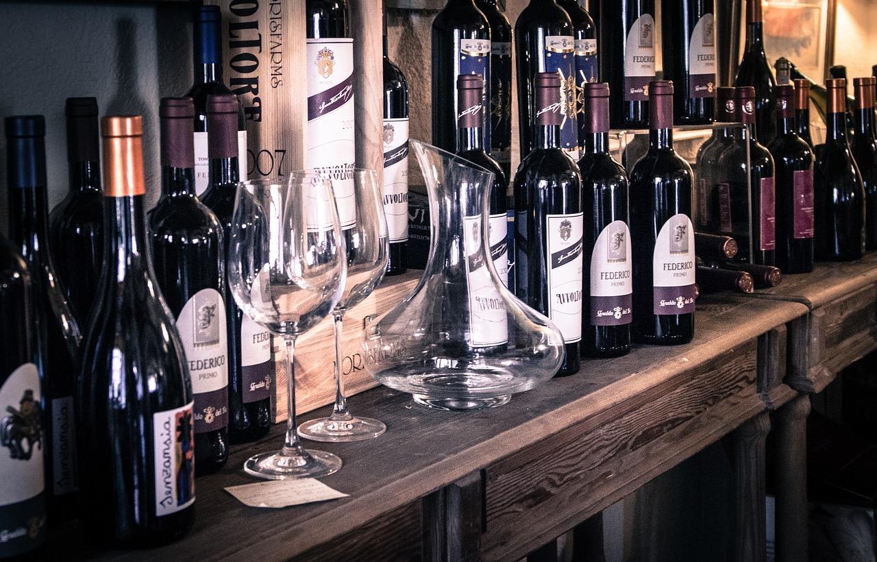 enoteca wine rome